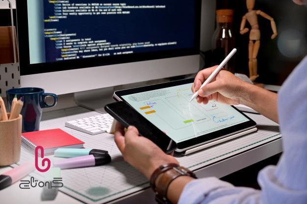طراحی وب سایت وردپرسی در یزد